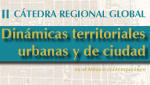 II cátedra regional global