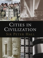 "Libro ""Cities in Civilization"" de Peter Hall (1998)."
