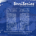 Revista Territorios. No. 33 (2015)