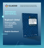 Novedad editorial: Libro Regional-Global